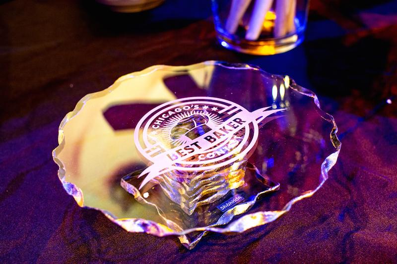 Pie Plate Award