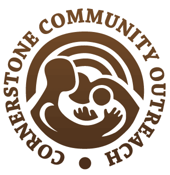 Cornerstone Community Outreach logo